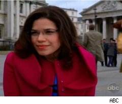 The End of 'Ugly Betty'