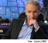 Bill Maher on HBO's 'Real Time' renewed for a ninth season