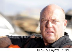 Dean Norris in 'Breaking Bad' - 'Sunset'