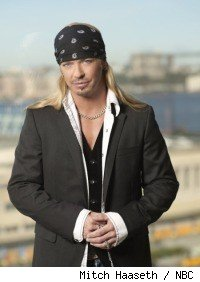 Bret Michaels on 'The Celebrity Apprentice'