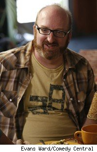 Brian Posehn on 'The Sarah Silverman Program' 