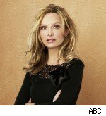 Calista Flockhart