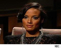 Celebrity Apprentice, Selita Ebanks