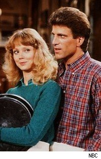 Cheers, Ted Danson, Shelley Long