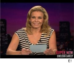 Dolphin Affair on 'Chelsea Lately'