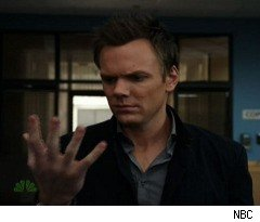 Jeff Loses His Mojo on 'Community'