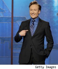 Conan O'Brien TBS