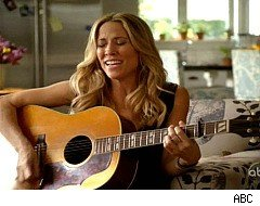 Cougar Town, Sheryl Crow