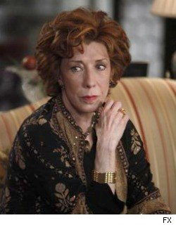 Damages, Lily Tomlin