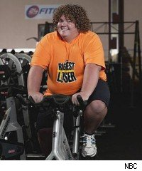 Daris George, 'The Biggest Loser: Couples 3'