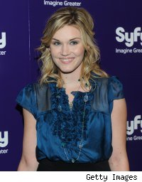 Emily Rose of SyFy's 'Haven'
