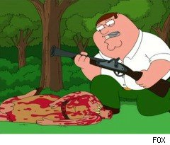 Has 'Family Guy' Finally Gone Too Far?
