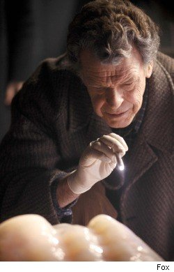 Fringe, John Noble, The Man From the Other Side