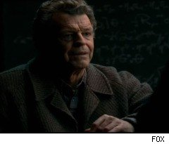 Time Travel on 'Fringe'