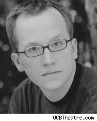 Chris Gethard replaces Jon Heder on Comedy Central's 'Big Lake'