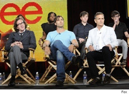 glee_ian_brennan_brad_falchuk_fox