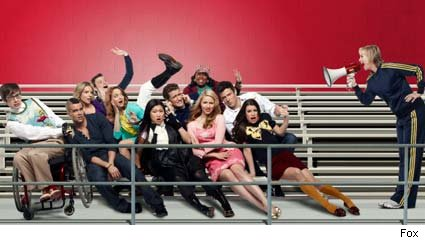 Glee on Fox