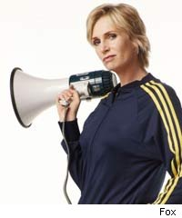 Glee Jane Lynch