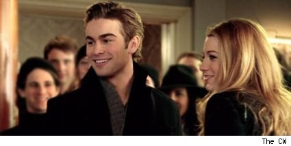 A new episode of 'Gossip Girl' airs at 9:00 on The CW