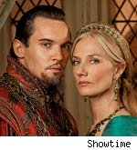 Henry and Catherine Parr