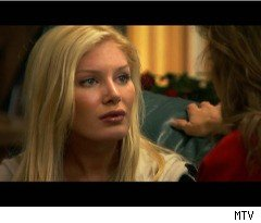 Heidi Montag's Mom Dislikes Her Daughter's Plastic Surgery