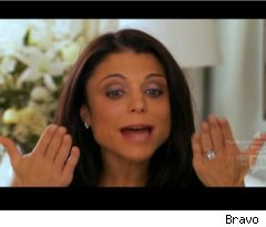 Bethenny's Pregnancy on 'Real Housewives'