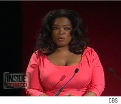 Oprah Winfrey Responds to Accusations Made Against Her