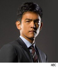 John Cho, 'FlashForward'
