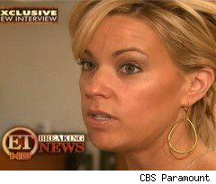 Kate Gosselin's Reaction to her Custody Battle with Jon