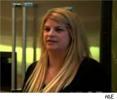 Kirstie Alley on 'Big Life'