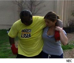 A Hard Week on 'The Biggest Loser'