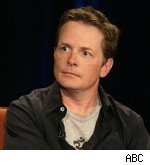 Michael J.Fox, 'Adventures of an Incurable Optimist'