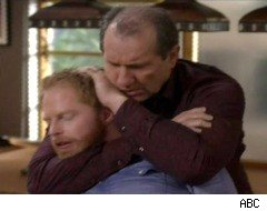 Modern Family, Jesse Tyler Ferguson
