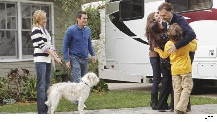 'Modern Family' - 'Travels with Scout'