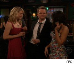 Barney Nails It on 'How I Met Your Mother'