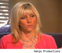 Rielle Hunter Discusses Her Affair With John Edwards
