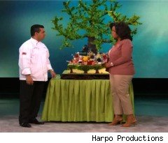 Buddy Valastro of 'Cake Boss' Is Living His Dream on 'Oprah'