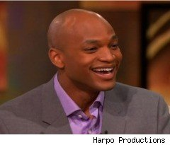 Wes Moore Talks About His Childhood on 'Oprah'