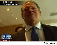 Al Gore The O'Reilly Factor