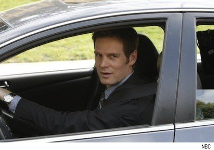 Peter Krause on 'Parenthood'
