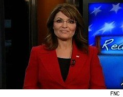 Sarah Palin, Real American Stories