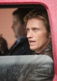 Rescue Me, Denis Leary