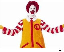 Ronald McDonald