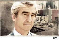 D.A. Jack McCoy gets involved with the Special Cases squad on the April 28th episode of 'Law &amp; Order:SVU'