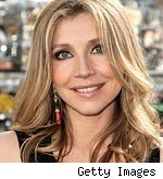 Sarah Chalke