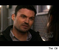 Brian Austin Green on 'Smallville'