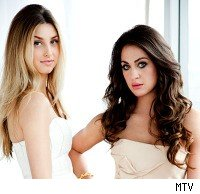 The City, Season 2, Whitney Port, Roxy Olin