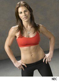 Jillian Michaels, 'The Biggest Loser'