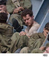 James Badge Dale, 'The Pacific'