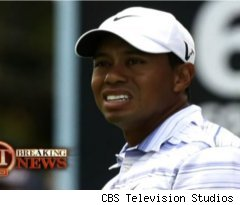 Tiger Woods and Elin Will Divorce